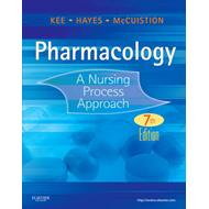 Pharmacology: A Nursing Process Approach (BOK)