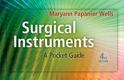 Surgical Instruments (BOK)