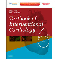 Textbook of Interventional Cardiology: Expert Consult Premium Edition: Enhanced Online Features and (BOK)