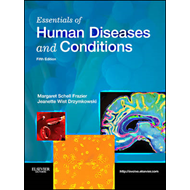 Essentials of Human Diseases and Conditions (BOK)