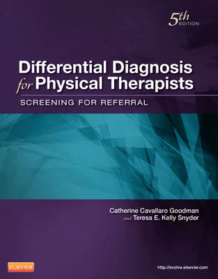 Differential Diagnosis for Physical Therapists (BOK)