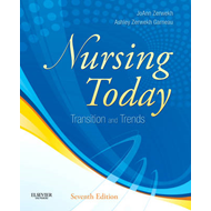 Nursing Today: Transition and Trends (BOK)