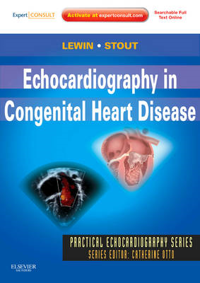 Echocardiography in Congenital Heart Disease (BOK)