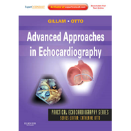 Advanced Approaches in Echocardiography (BOK)