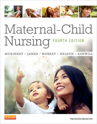 Maternal-Child Nursing (BOK)