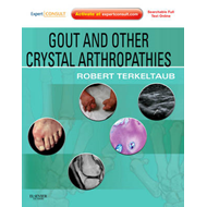 Gout & Other Crystal Arthropathies (BOK)