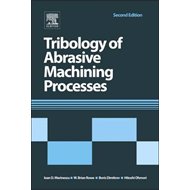 Tribology of Abrasive Machining Processes (BOK)
