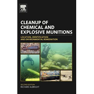 Cleanup of Chemical and Explosive Munitions: Location, Identification and Environmental Remediation (BOK)