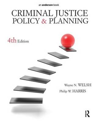 Criminal Justice Policy and Planning (BOK)