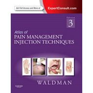 Atlas of Pain Management Injection Techniques (BOK)
