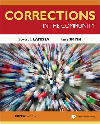 Corrections in the Community (BOK)