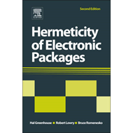 Hermeticity of Electronic Packages (BOK)