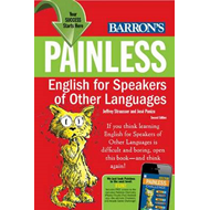 Painless English for Speakers of Other Languages (BOK)
