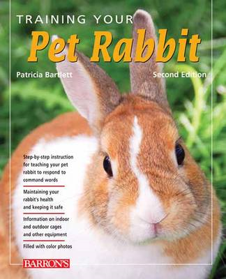 Training Your Pet Rabbit (BOK)