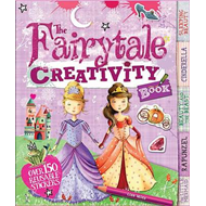 The Fairy Tale Creativity Book (BOK)
