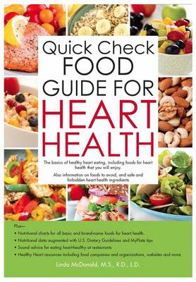 Quick Check Food Guide for Heart Health (BOK)