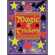 Mysterious Case of Magic and Trickery (BOK)