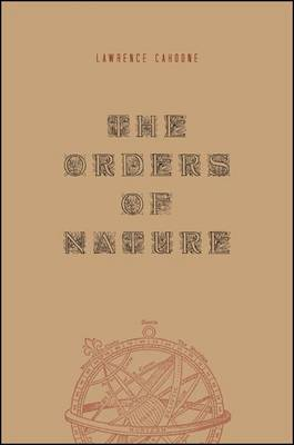 The Orders of Nature (BOK)