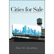 Cities for Sale (BOK)
