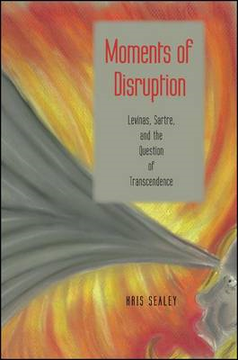 Moments of Disruption: Levinas, Sartre, and the Question of Transcendence (BOK)