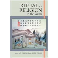 Ritual and Religion in the Xunzi (BOK)