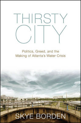 Thirsty City (BOK)