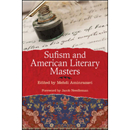Sufism and American Literary Masters (BOK)