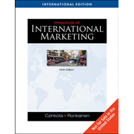 International Marketing (BOK)