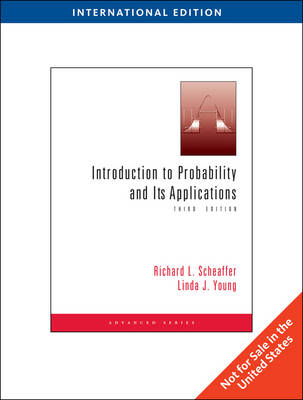 Introduction to Probability and Its Applications (BOK)