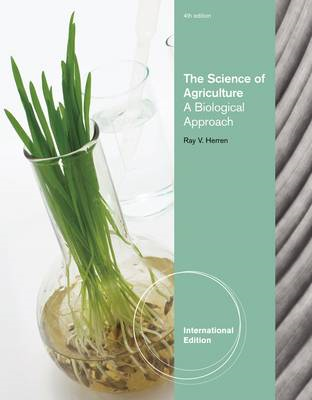 The Science of Agriculture: A Biological Approach (BOK)