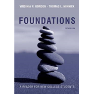 Foundations: A Reader for New College Students (BOK)