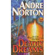 Deadly Dreams (BOK)