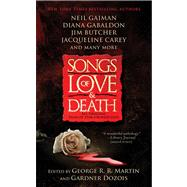 Songs of Love and Death (BOK)