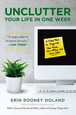 Unclutter Your Life in One Week (BOK)