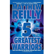The five greatest warriors (BOK)
