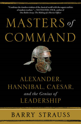Masters of Command (BOK)