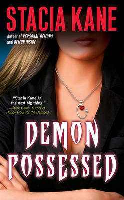 Demon Possessed (BOK)