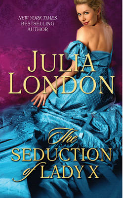 The Seduction of Lady X (BOK)