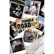 Rumble Road: Untold Stories From Outside the Ring (BOK)