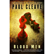 Blood Men (BOK)