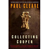 Collecting Cooper: A Thriller (BOK)