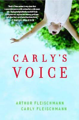 Carly's Voice (BOK)
