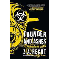 Thunder and Ashes (BOK)