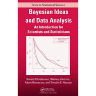 Bayesian Ideas and Data Analysis (BOK)