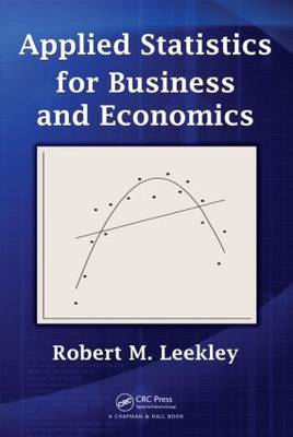 Applied Statistics for Business and Economics (BOK)
