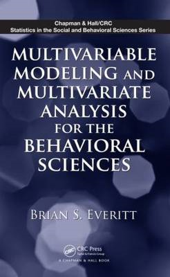 Multivariable Modeling and Multivariate Analysis for the Beh (BOK)