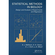 Statistical Methods in Biology: Design and Analysis of Experiments and Regression (BOK)