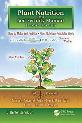 Plant Nutrition and Soil Fertility Manual (BOK)
