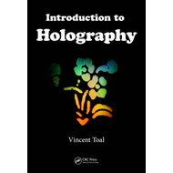 Introduction to Holography (BOK)