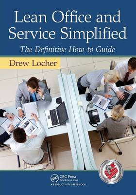 Lean Office and Service Simplified (BOK)
